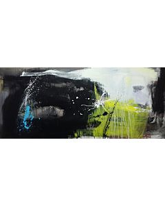 oversized wall art,Large Abstract Painting that can Invoke your New Dimensional Thinking
