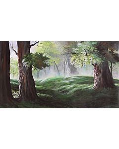 nature art,realistic Painting that will take centre stage of your space
