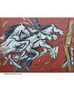 HORSE- 96