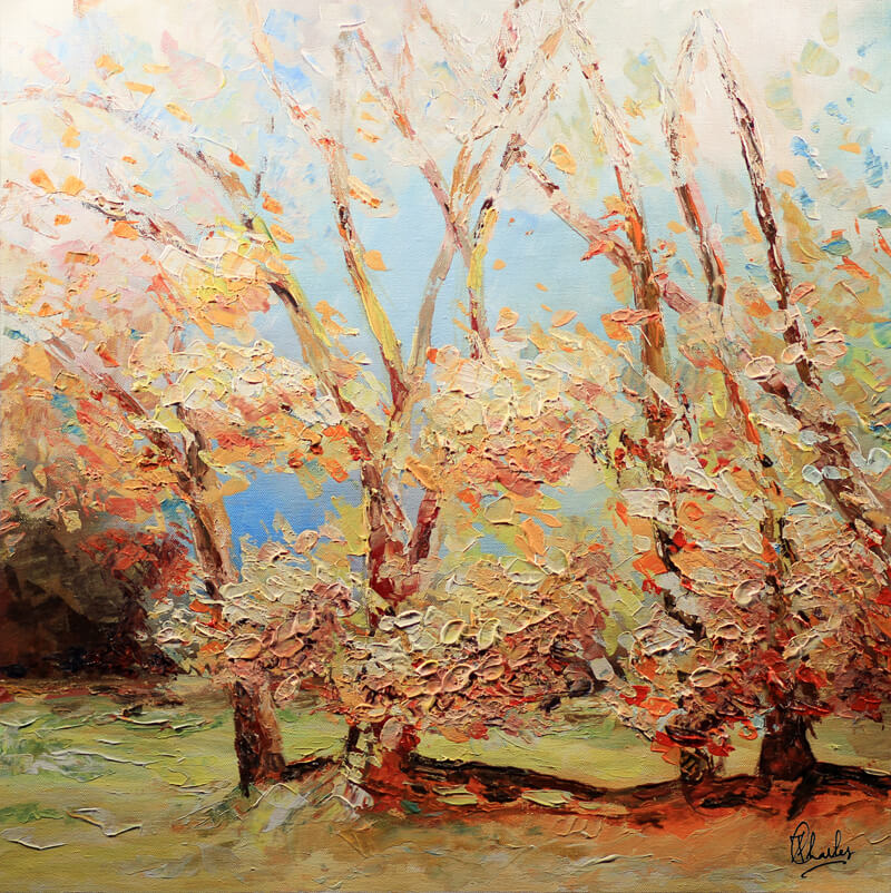 How to Read Paintings: Discover the Unrevealed Beauty in Impressionistic Canvas Artwork
