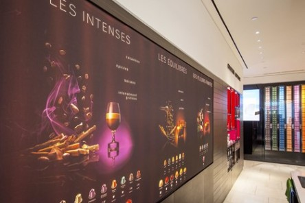Myth Behind Right Large Format Wall Graphics Installation