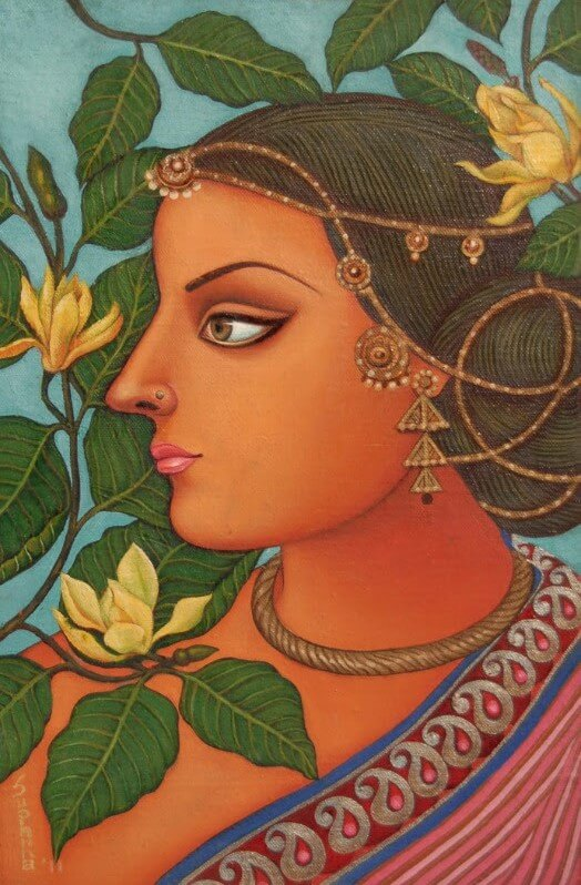 classic_indian_painting