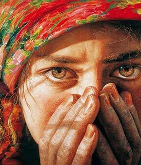hyper-realistic-paintings