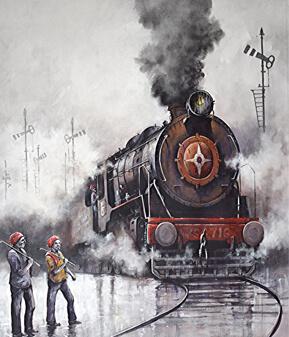 transportation-paintings