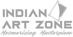 IndianArtZone Logo